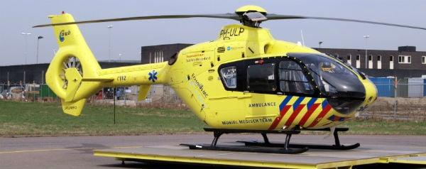 Helikopter MMT