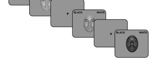 Blank of zwart?