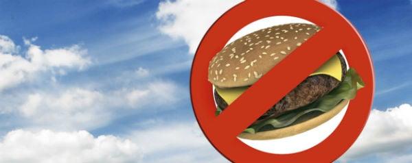 Iedereen vegetariër, geen vlees