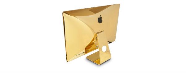Gouden Mac