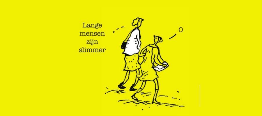 Een steekje los (cartoon)