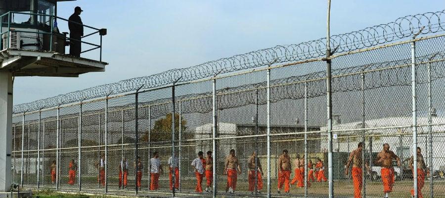 Amerikaanse gevangenissen