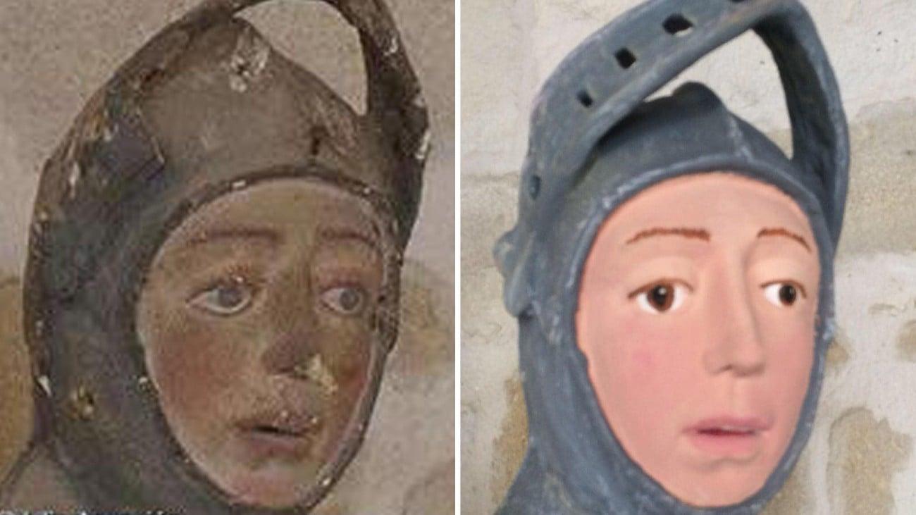 kunstrestauratie restauratie