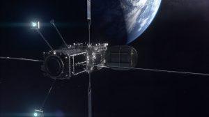 satelliet redden