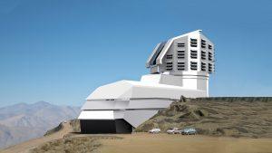 telescopen