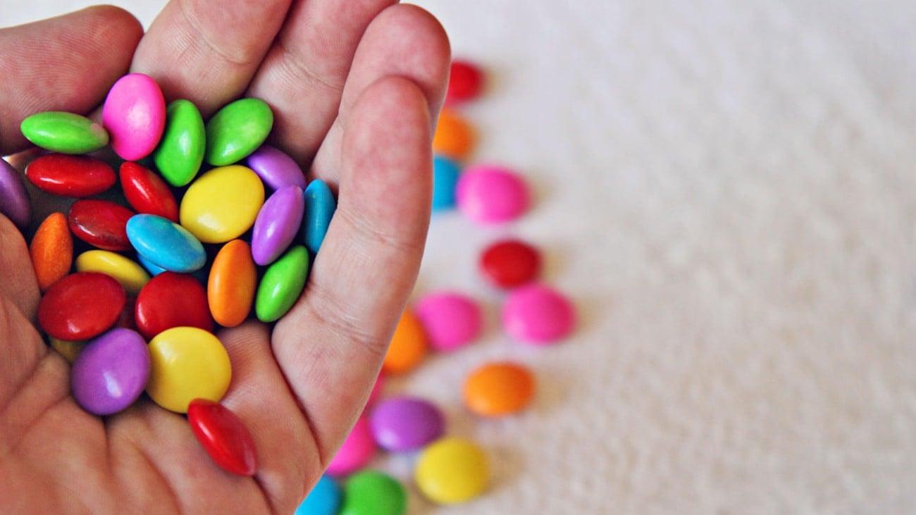 placebo-pillen
