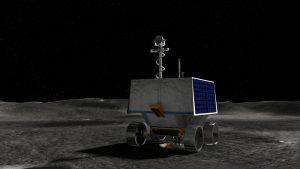 NASA, VIPER